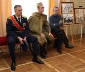 В Туле прошло торжественное собрание, посвящённое Дню защитника Отечества, Фото: 6
