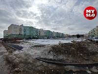 Что происходит с микрорайоном «Северная Мыза»?, Фото: 12