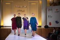 Восьмой фестиваль Fashion Style в Туле, Фото: 245