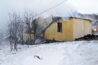 Пожар в Форино, Фото: 13