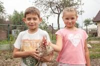 Семья Елены и Василия Кучерявых, Фото: 25