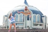 Уличные танцоры Тулы, Фото: 43
