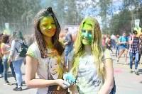 Фестиваль ColorFest в Туле, Фото: 2