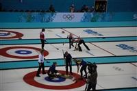 Керлинг на Олимпиаде в Сочи, Фото: 3