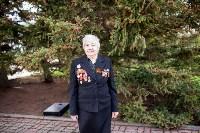 Экскурсия в прошлое: военно-исторический тур для ветеранов, Фото: 39