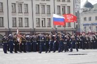 Генеральная репетиция парада Победы в Туле, Фото: 35