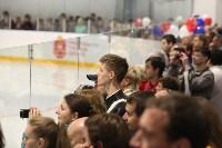 Открытие ледовой арены «Тропик»., Фото: 55