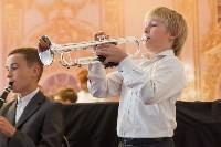 Сводный детский духовой оркестр, Фото: 27