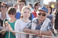 Концерт в День России в Туле 12 июня 2015 года, Фото: 113