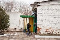Выездное заседание Коллегии УМВД России по Тульской области, Фото: 21