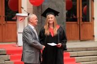 Вручение дипломов магистрам ТулГУ, Фото: 135