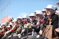 Парад Победы. 9 мая 2015 года, Фото: 16
