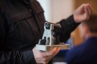 Силовая подготовка судебных приставов, Фото: 11