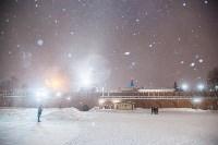 Снегопад 14 января, Фото: 32