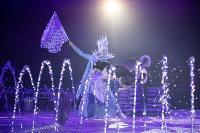 Шоу фонтанов «13 месяцев»: успей увидеть уникальную программу в Тульском цирке, Фото: 138