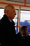 В Туле запустили пять новых трамваев, Фото: 16
