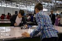 Ученики новомосковской школы робототехники участвовали в «Робофесте-2016», Фото: 2