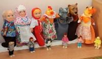В селе Дедилово Киреевского района открылся новый детский сад, Фото: 9