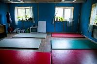 Как живут в реабилитационном центре для наркозависимых, Фото: 12