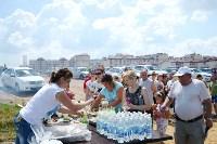 Пикник в Петровском квартале, 2 июля, Фото: 1