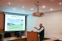 В Туле обсудили проект благоустройства набережной реки Упы, Фото: 10