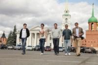 Московские блогеры в Туле 26.08.2014, Фото: 28