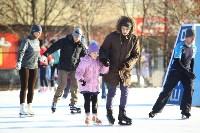 Где тулякам покататься на коньках , Фото: 19