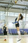 Тульские волейболистки готовятся к сезону., Фото: 16