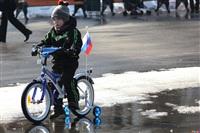 В Туле спасатели провели акцию «Дети без опасности», Фото: 40