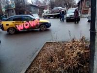 Авария на пересечении ул. Бундурина и ул. Пушкинской. 09.11.2014, Фото: 5