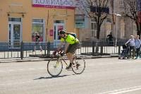 В семейном велопараде приняли участие сотни туляков , Фото: 33