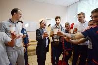 """""""Арсенал"""" вышел в Премьер-лигу, Фото: 185"""