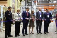 Открытие второй линии производства завода SCA, Фото: 10