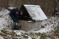 Взятие проб на радиацию в Тепло-Огаревском районе Тульской области, Фото: 10