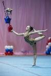 Соревнования по художественной гимнастике 31 марта-1 апреля 2016 года, Фото: 116
