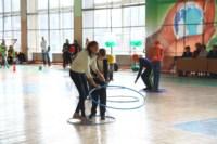 XIII областной спортивный праздник детей-инвалидов., Фото: 113