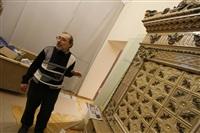 Ремонт в Краеведческом музее, Фото: 8
