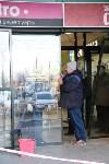 Из торгового центра «РИО» ночью украли банкомат, Фото: 4