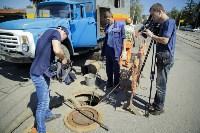 Плановое отключение воды: ремонтные работы, Фото: 8