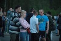 """Фейерверк в честь """"Арсенала"""" в Центральном парке. 16 мая 2014, Фото: 3"""