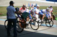 Всероссийские соревнования по велоспорту на треке. 17 июля 2014, Фото: 63