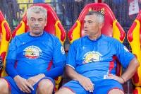 Игра легенд российского и тульского футбола, Фото: 53