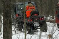 В Тульской области охотнадзор патрулирует леса на новой технике, Фото: 22