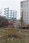 Подготовка территории под застройку, ул. Фрунзе, 15, Фото: 1