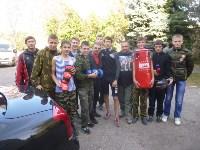 А это подарок ребятам от местного армянина Вардана Грачковича Аропетяна, Фото: 11