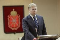 Присяга правительства Тульской области, Фото: 20