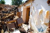 До конца 2018 года в историческом центре Тулы расселят 8 домов, Фото: 27