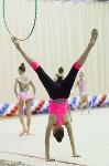 Художественная гимнастика. «Осенний вальс-2015»., Фото: 3