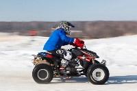 Соревнования по мотокроссу в посёлке Ревякино., Фото: 10
