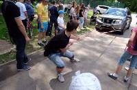 Соревнования по воркауту от ЛДПР, Фото: 56